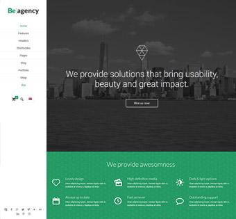 Be-Agency