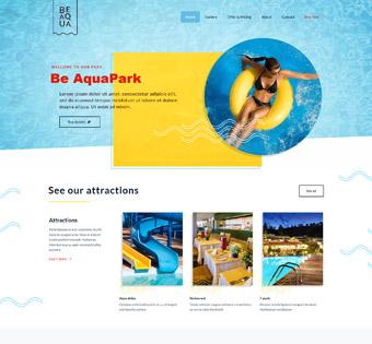 Be-AquaPark
