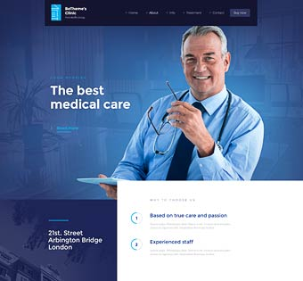 Be-Clinic 2