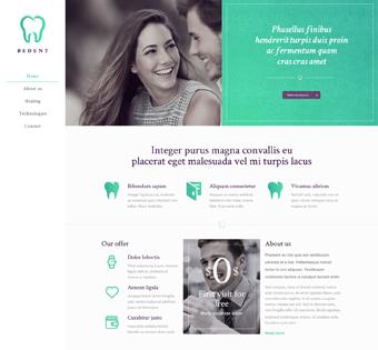 Be-Dentist