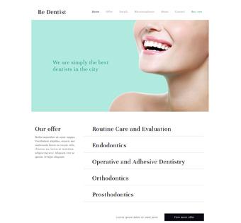 Be-Dentist 2