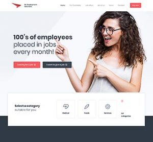 Be-Employment